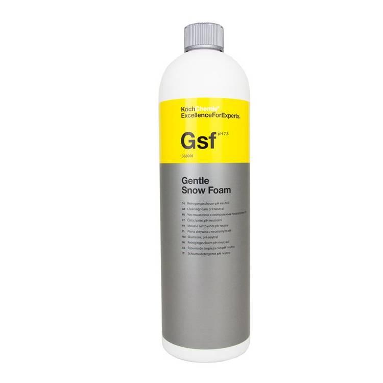 Autoshampoo Koch Chemie Gentle Snow Foam