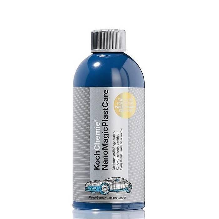 Kunststoffpflege Koch Chemie NanoMagic PlastCare