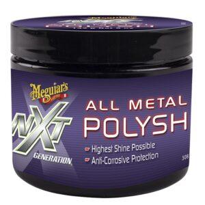 Meguiar's NXT Metallpolitur
