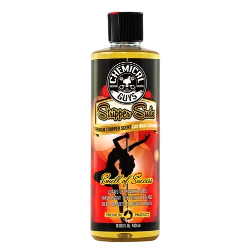 Autoshampoo Chemical Guys Stripper Scent Shampoo