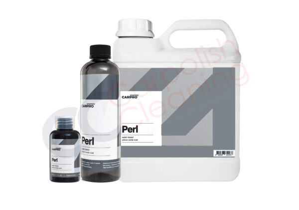 CarPro Perl Kunstoff- und Reifendressing
