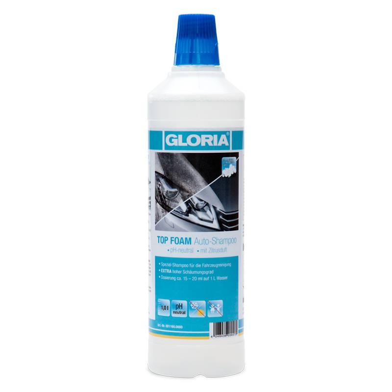 Autoshampoo Gloria Top Snow Foam