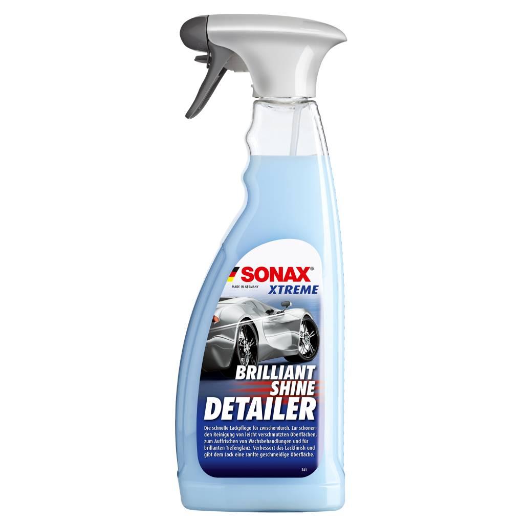SONAX Xtreme Brilliant Shine Detailer Autopflegespray