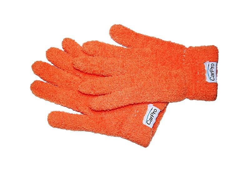 CarPro Mikrofaser Handschuhe