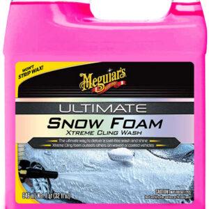 Autoshampoo Meguiars Ultimate Snow Foam