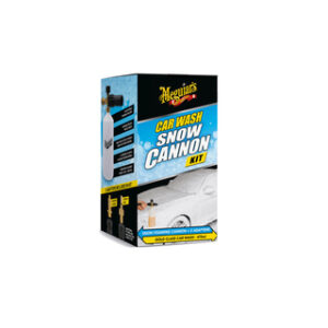 Schaumkanone Meguiars Snow Foam Cannon Kit Schaumsprüher