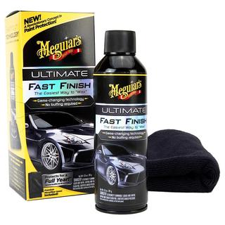 Meguiars Ultimate Fast Finish Autopflegespray