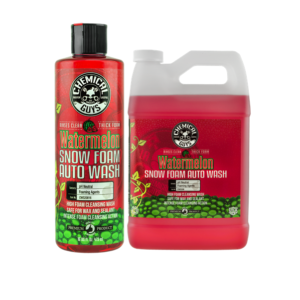 Autoshampoo Chemical Guys Watermelon Snow Soap