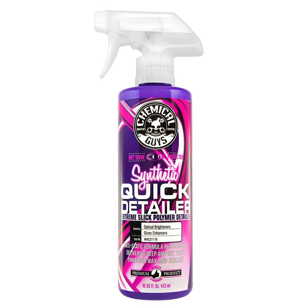 Chemical Guys Synthetic Quick Detailer Autopflegespray