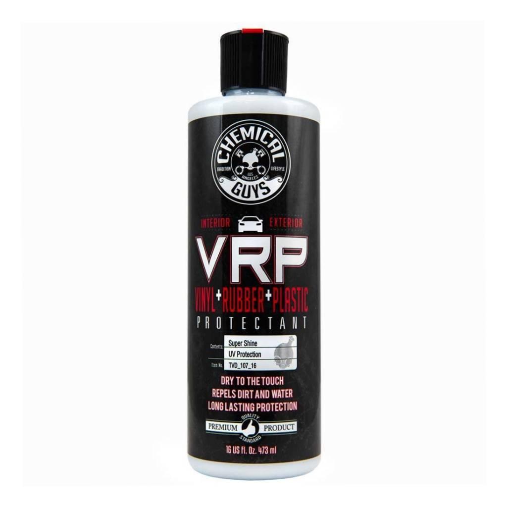 Reifenganz Chemical Guys VRP Super glanz dressing