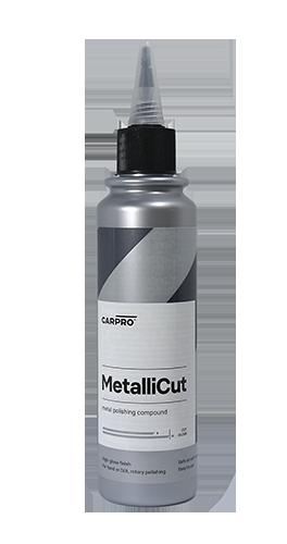 Metallpolitur CarPro MetalliCut all Metal polishing compund