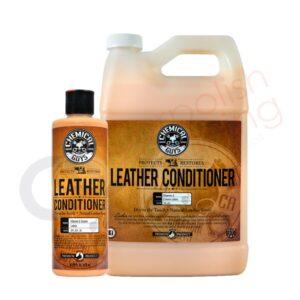 Chemical Guys Leather Conditioner verschiedene Gebindegrössen