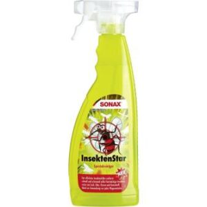 Insektenentferner Sonax Insektenstar