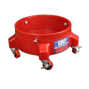 Wascheimer Rolluntersatz Grit Guard Dolly