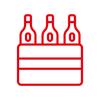 Flaschen Halter