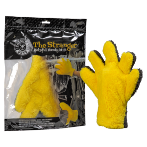 Chemical Guys Handy Mitt 5 Finger Waschhandschuh