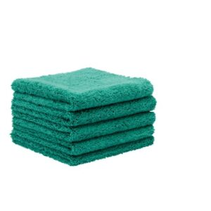 ProfiPolish Allround Soft Mikrofaser 10 Stück Grün