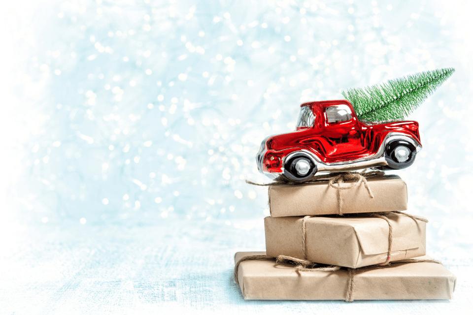 Die perfekten Geschenkideen für Autoliebhaber