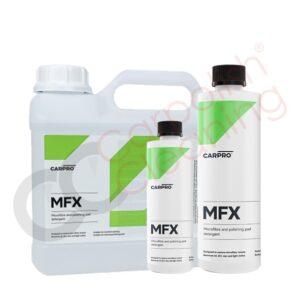 CarPro MFX Mikrofaserwaschmittel verschiedene Gebindegrössen