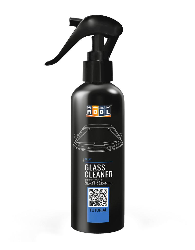 ADBL Glass Cleaner Glasreiniger