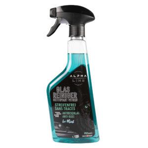 Alpha Line Glasreiniger Spray