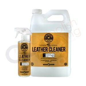 Chemical Guys Pure Leather Cleaner beide Gebindegrössen