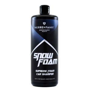 Herrenfahrt Snow Foam Aktivschaum-Shampoo 1000ml