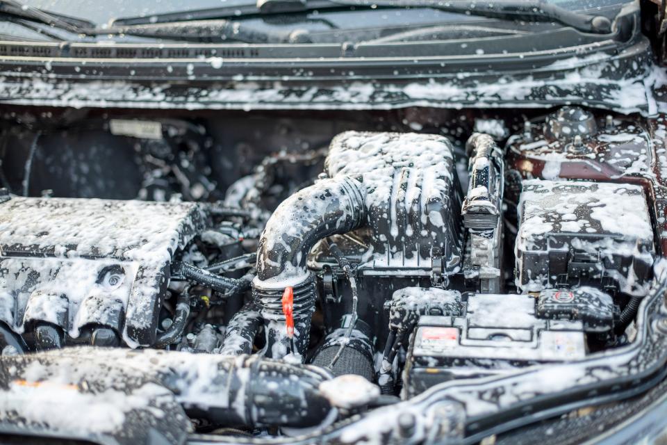 Kaltreiniger für Fahrzeuge - unsere Empfehlung für dich