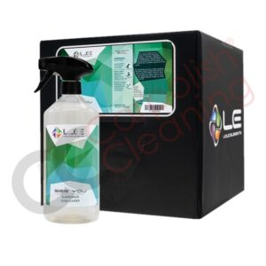 Liquid Elements See You Glasreiniger in verschiedenen Gebindegrössen