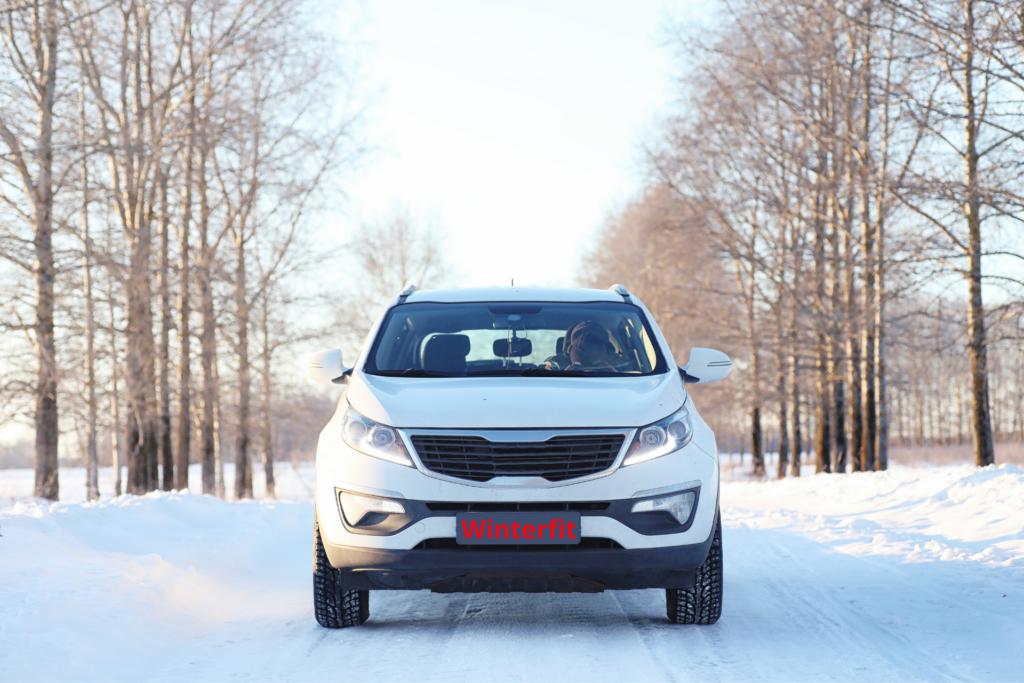 Mach Dein Auto winterfit